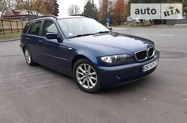 BMW 318 2003 в Чернигове