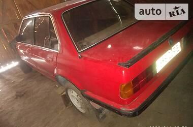 BMW 318 1985 в Бережанах