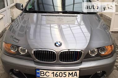BMW 318 2004 в Стрые