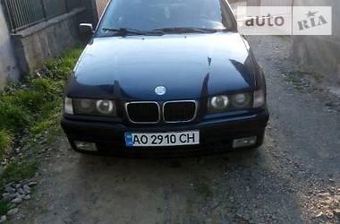BMW 318 1995 в Иршаве