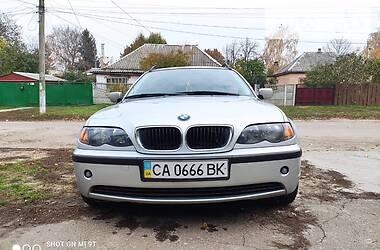 BMW 318 2003 в Черкассах