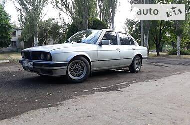 BMW 318 1986 в Славянске