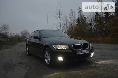 BMW 318 2010 в Виннице