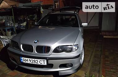 BMW 318 2002 в Овруче