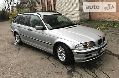 BMW 318 2000 в Львове