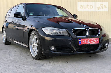 BMW 318 2010 в Ковеле