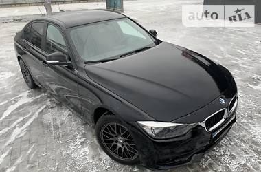 BMW 318 2017 в Киеве