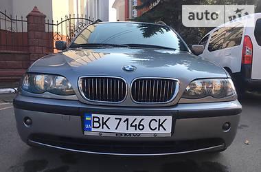 BMW 318 2004 в Ровно