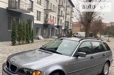 BMW 318 2005 в Мелитополе