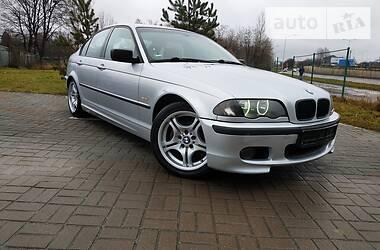 BMW 318 2001 в Львове