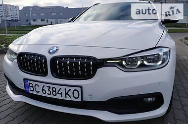 BMW 318 2017 в Львове