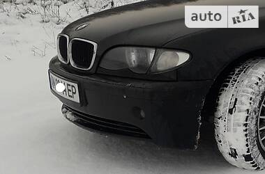 BMW 318 2001 в Емильчине