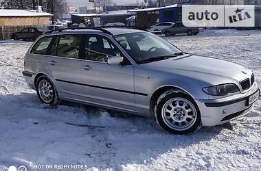 BMW 318 2004 в Виннице