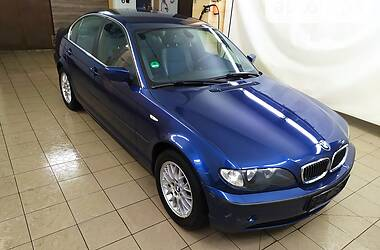 BMW 318 2004 в Днепре