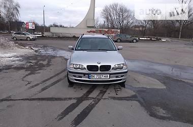 BMW 318 1999 в Ровно