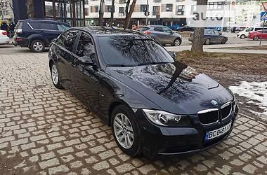 BMW 318 2008 в Львове