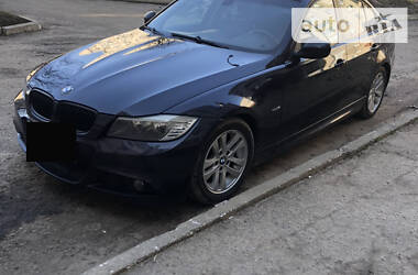BMW 318 2009 в Львові