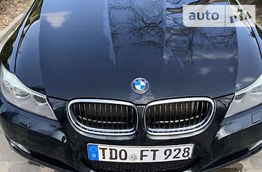 BMW 318 2010 в Ровно