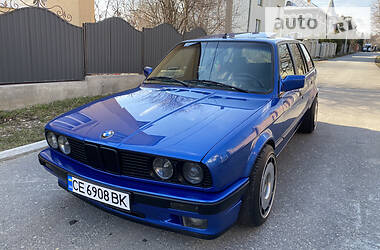 BMW 318 1990 в Черновцах