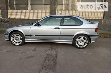 BMW 318 1996 в Києві
