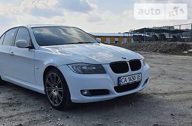 BMW 318 2009 в Черкассах