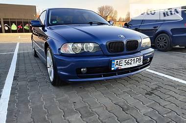 BMW 318 2000 в Кривом Роге