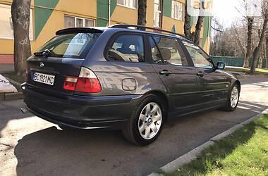 BMW 318 2001 в Ровно