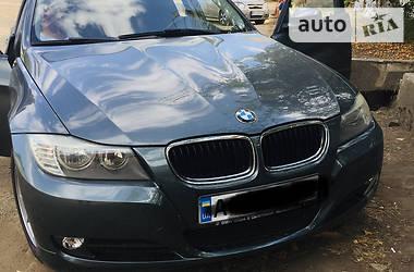 BMW 318 2010 в Межгорье