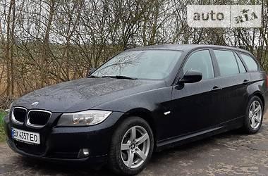 BMW 318 2012 в Ровно