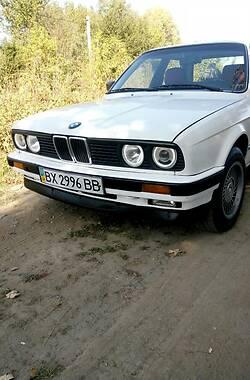 BMW 318 1987 в Хмельницком