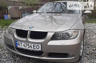 BMW 318 2007 в Надворной