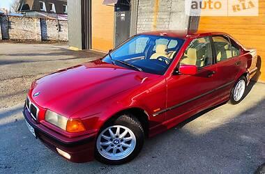 BMW 318 1997 в Киеве