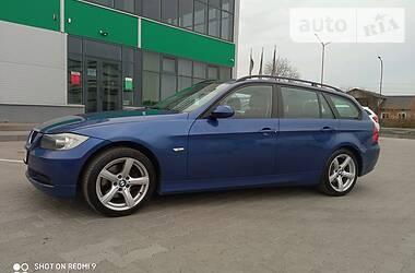 BMW 318 2007 в Нововолынске