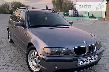 BMW 318 2004 в Одессе