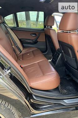 Седан BMW 318 2006 в Заставной