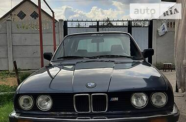 BMW 318 1986 в Днепре