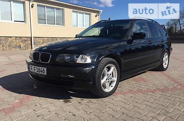 BMW 318 2001 в Дунаевцах
