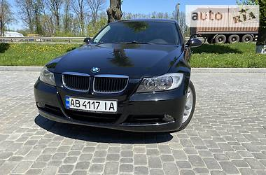 BMW 318 2008 в Виннице