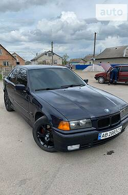 BMW 318 1991 в Виннице