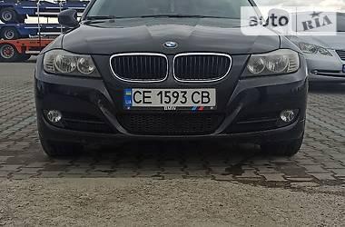 BMW 318 2009 в Черновцах