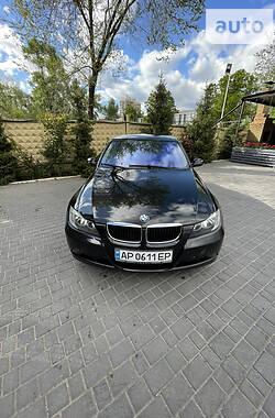 BMW 318 2005 в Запорожье