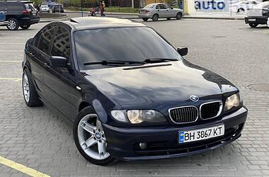 BMW 318 2004 в Одесі