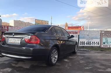 Седан BMW 318 2007 в Киеве