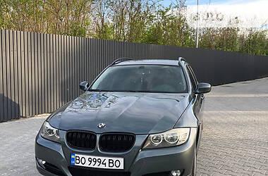 Универсал BMW 318 2009 в Тернополе