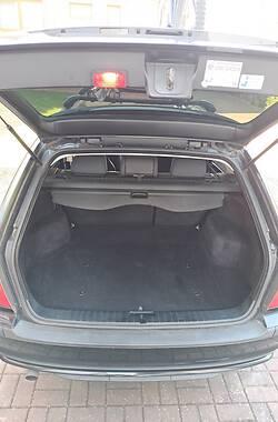 Универсал BMW 318 2001 в Дубно