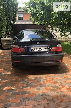 Купе BMW 318 2004 в Киеве
