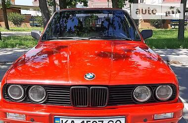 Седан BMW 318 1985 в Киеве