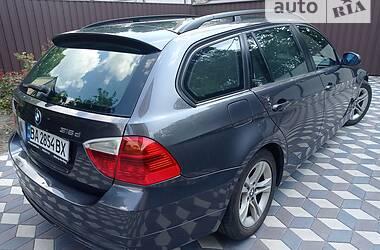 Универсал BMW 318 2008 в Малой Виске