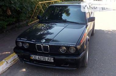 Седан BMW 318 1990 в Черновцах
