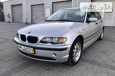 Седан BMW 318 2004 в Староконстантинове